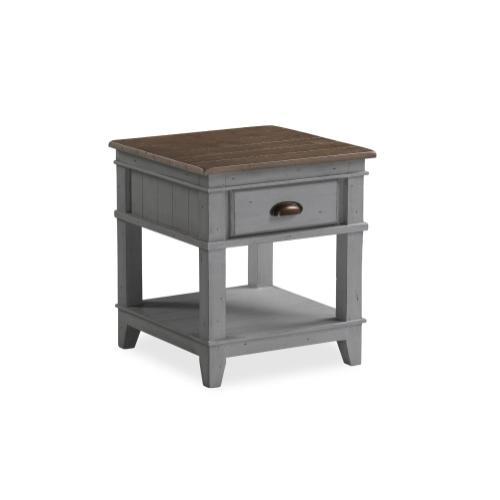 Global Home - Side Table