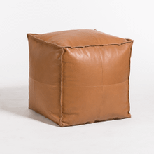 See Details - Barret Small Pouf Ottoman