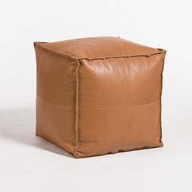 Barret Small Pouf Ottoman