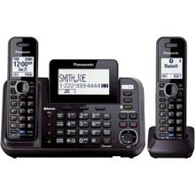 Link2Cell® 2-Line Cordless Phone (2 Handsets)