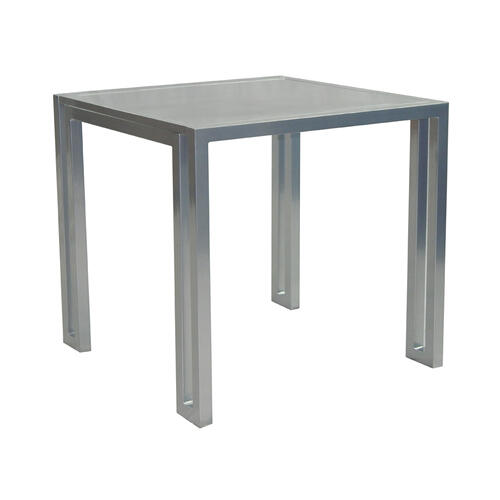 """Castelle - 32"""" Icon Square Counter Height Table"""