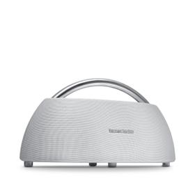 Go + Play Portable Bluetooth Speaker