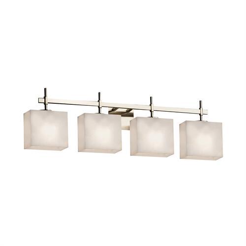 Union 4-Light Bath Bar
