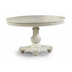 FlexsteelHarmony Round Dining Table