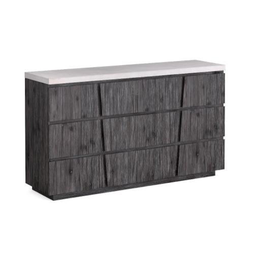 Global Home - 9 Drawer Dresser