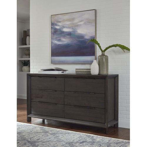 Modus Furniture - Chloe Dresser