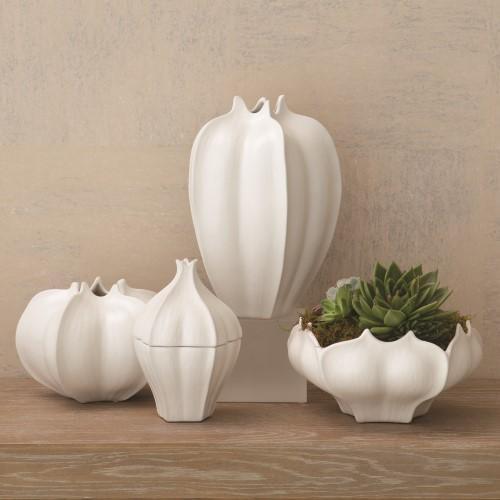 Mini Star Fruit Vase-Tall