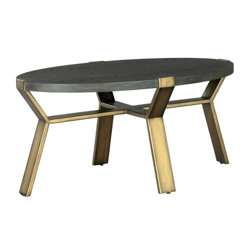 Edgewater Oval Coffee Table