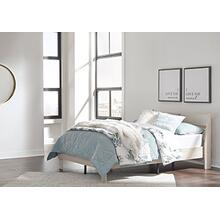Socalle Full Platform Bed