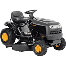 Poulan Pro Riding Mowers PP175G42