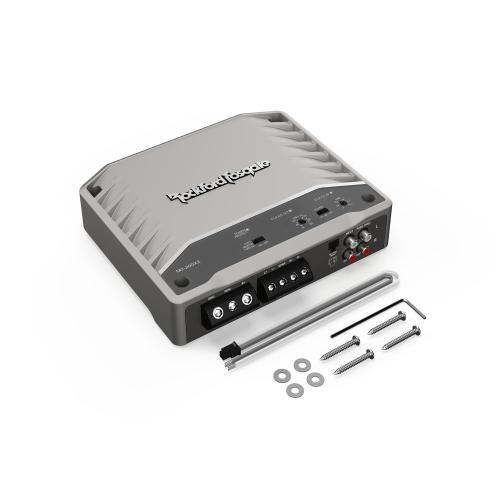 Rockford Fosgate - M2 200 Watt 2-Channel Element Ready™ Amplifier