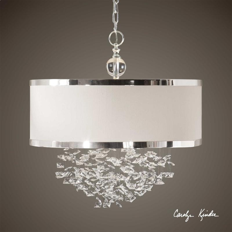 Fascination, 3 Lt Hanging Shade
