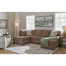 2080 Two Piece Sectional with Chaise