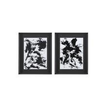 See Details - 2 PC Expressive Abstract