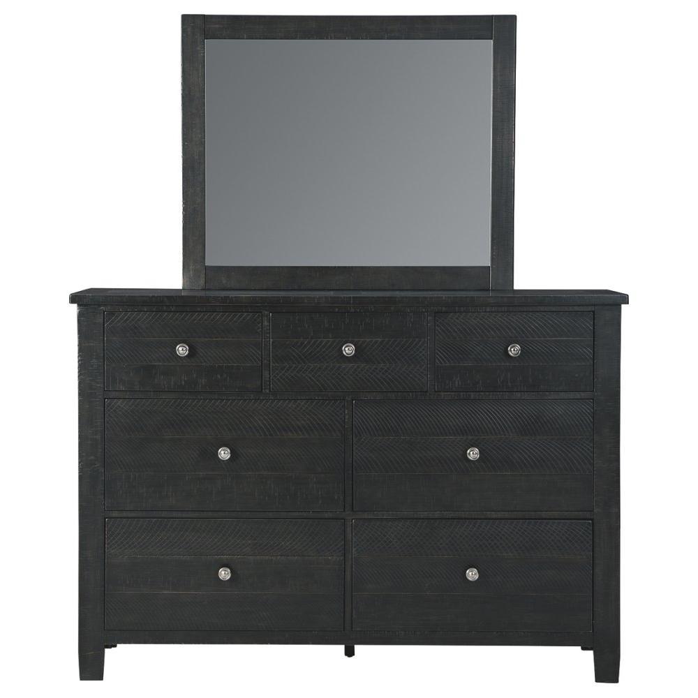 Noorbrook Dresser and Mirror