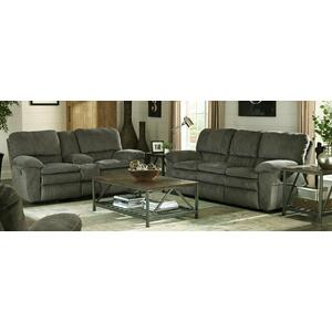 Reclining Sofa Graphite