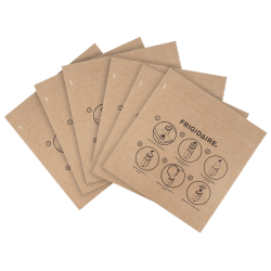 Frigidaire ReadyStore™ Resealable Grease Bags