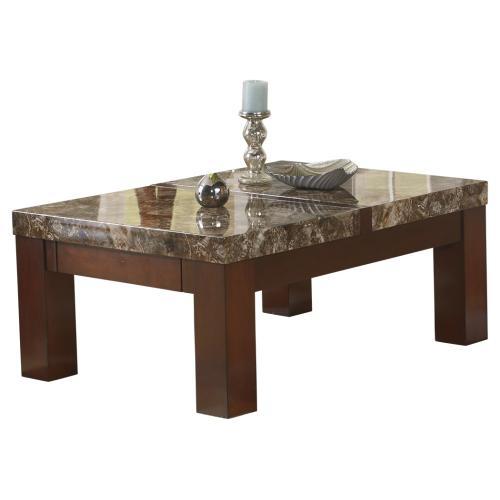 Kraleene Coffee Table With Lift Top