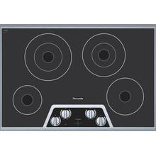 "30"" Masterpiece Electric Cooktop"