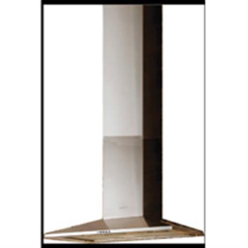 "High Ceiling Chimney Kit - 40"" - Stainless"