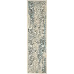 "Euphoria Ayr Natural 2' 4""x7' 10"" Runner"