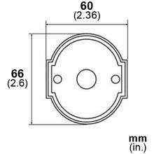 Rosette LR6009/6010