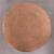 Additional Drum Coffee Table - Rose Finish
