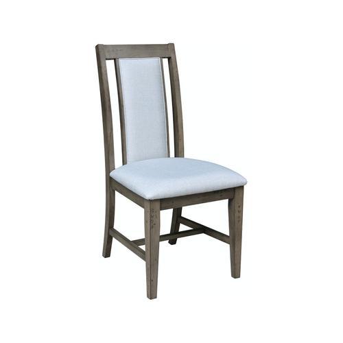 John Thomas Furniture - Prevail Chair in Brindle
