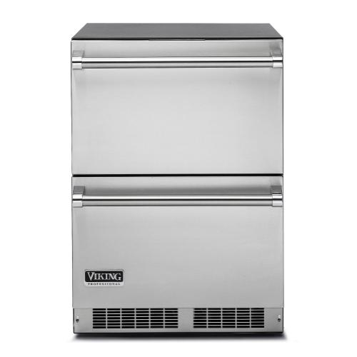 "24"" Refrigerated Drawers ™ VDUI Viking Professional Product Line"