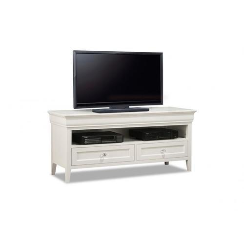 """Handstone - Monticello 60"""" HDTV Cabinet"""