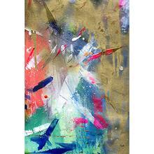"""View Product - Graffiti - Taz 30"""" x 40"""""""