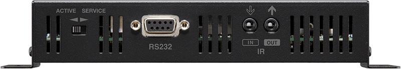HDB-RX1 New! HDBaseT Receiver