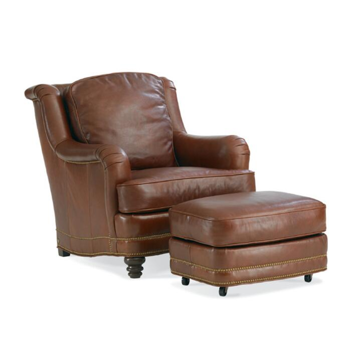 Whittemore Sherrill - 1842-01 Lounge Chair Classics