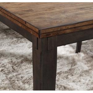 Shelton Leg Table