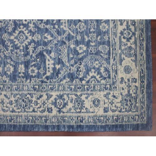 Amer Rugs - Inara INA-9 Denim Blue