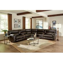 Tivoli 3PC Reclining Sectional