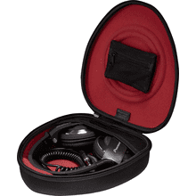 Carry case for HDJ headphones
