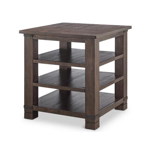 Magnussen Home - Square End Table