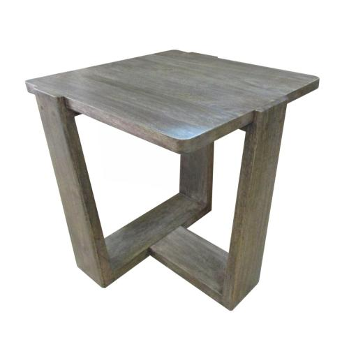 Crestview Collections - Bengal Manor Tri-Leg End Table