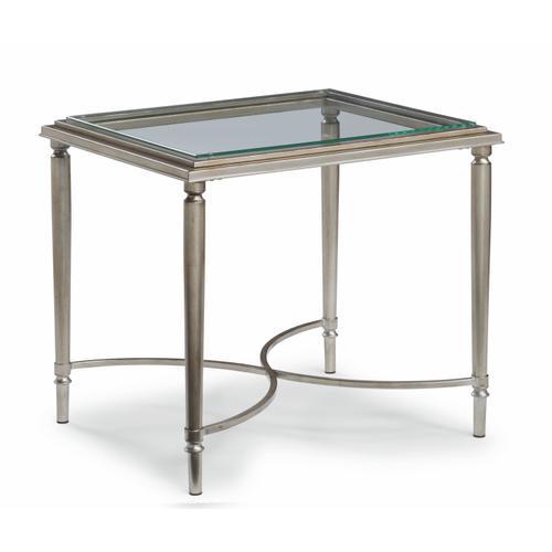Flexsteel - Piper End Table