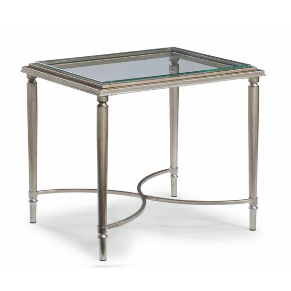 See Details - Piper End Table