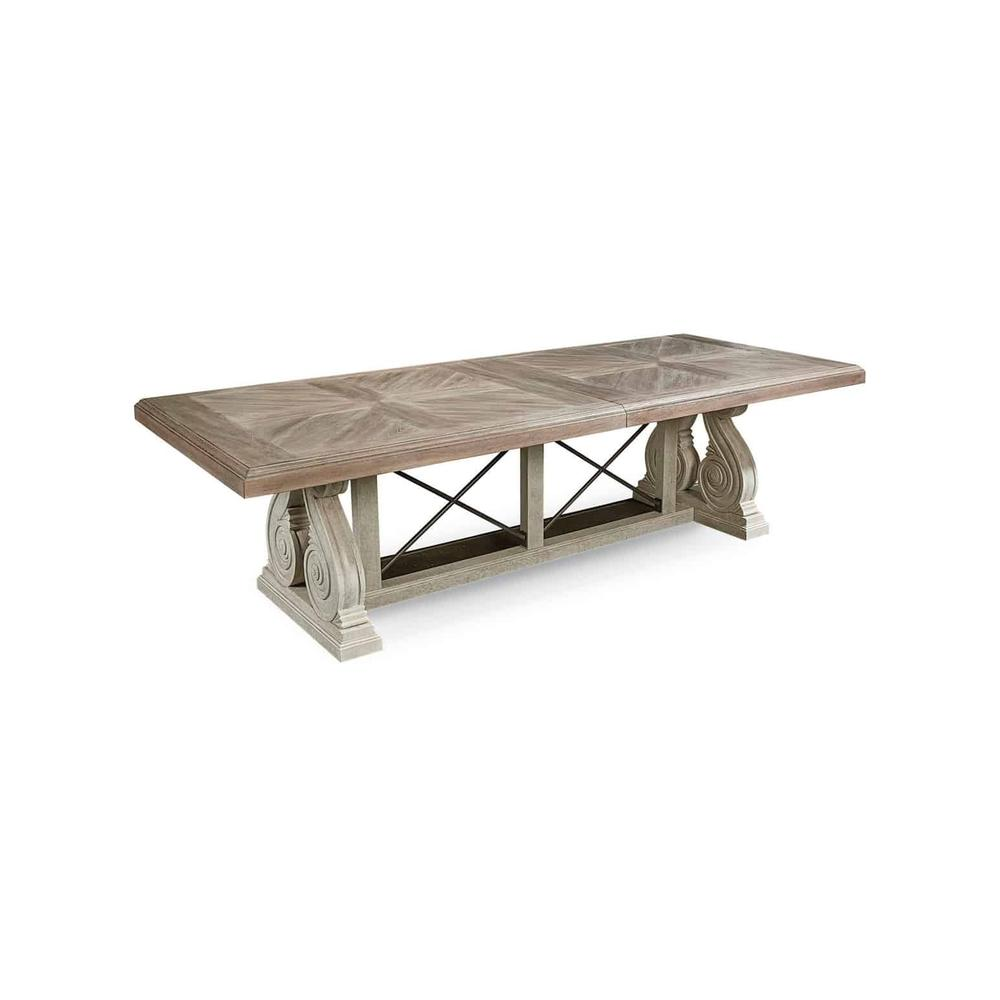See Details - Arch Salvage Pearce Dining Table