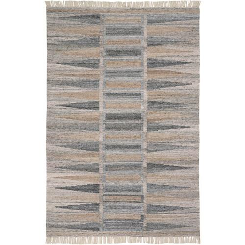 BECKETT 0817F IN GRAY/BEIGE 9' x 12'