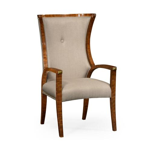 Cosmo dining armchair
