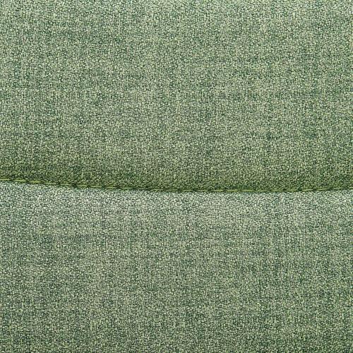 Caleb KD Fabric Counter Stool, Penta Green
