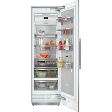 K 2601 SF - MasterCool™ refrigerator For high-end design and technology on a large scale.