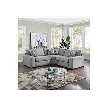 Clayton Gray Sectional, U5346