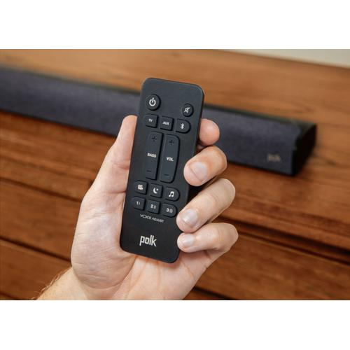 Universal TV Sound Bar and Wireless Subwoofer System with Chromecast Built-in in Deno Model