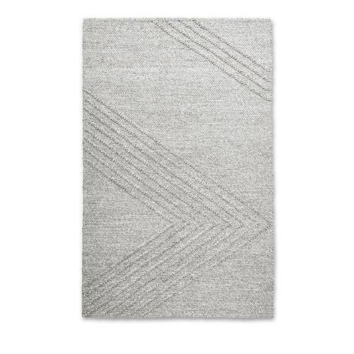 Avro Rug Oatmeal / 8x10