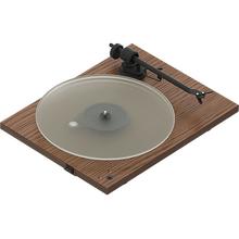 Walnut- Pro-Ject T1 Phono SB Turntable